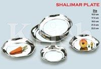 Shalimar Plate