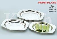 Pepsi Plate