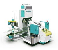 Semi Automatic Grain Packing Machine
