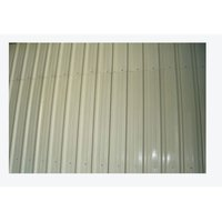 Chemical Resistant FRP Profile Sheet