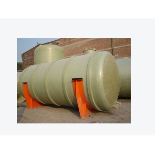 FRP Chemical Lining