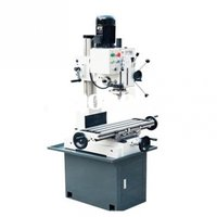 Drilling & Milling Machine Fine Feed