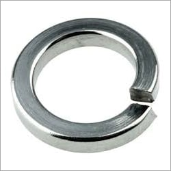 Square Section Spring Washer