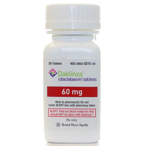 Daklinza Tablets