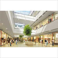 Mall Interior Designing Services