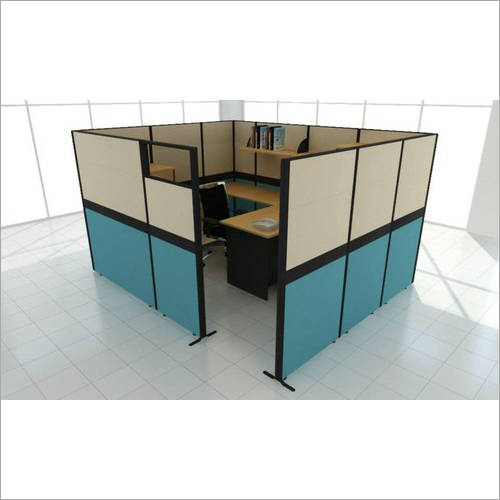 Office Partition Designing Services