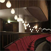 Theater Designing Services