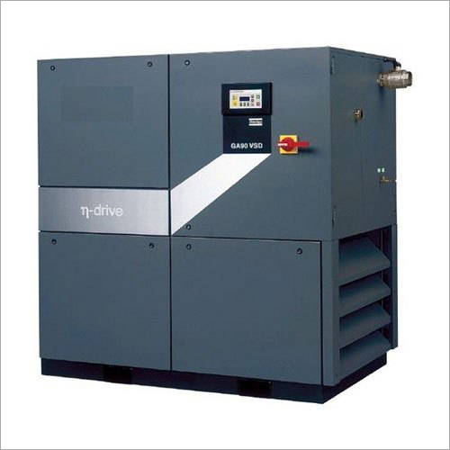 Electric Screw Compressor