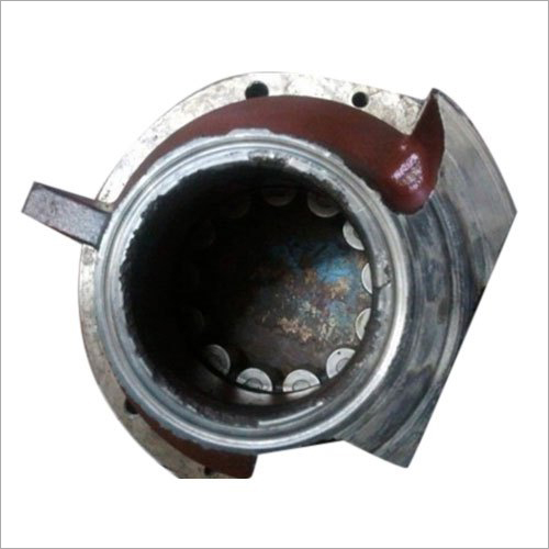 Renew Compressor Screw Part