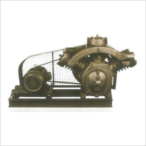 Vacuum Rotary Compressor
