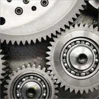 Air Compressor Gear Repairing Service