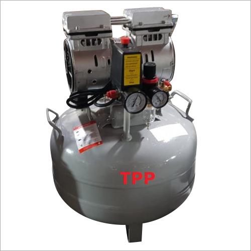 Oil Free Dental Air Compressor
