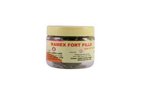 Kamex Fort Pills