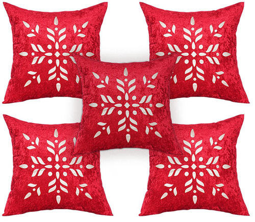 Designer Laser Cushion Cover