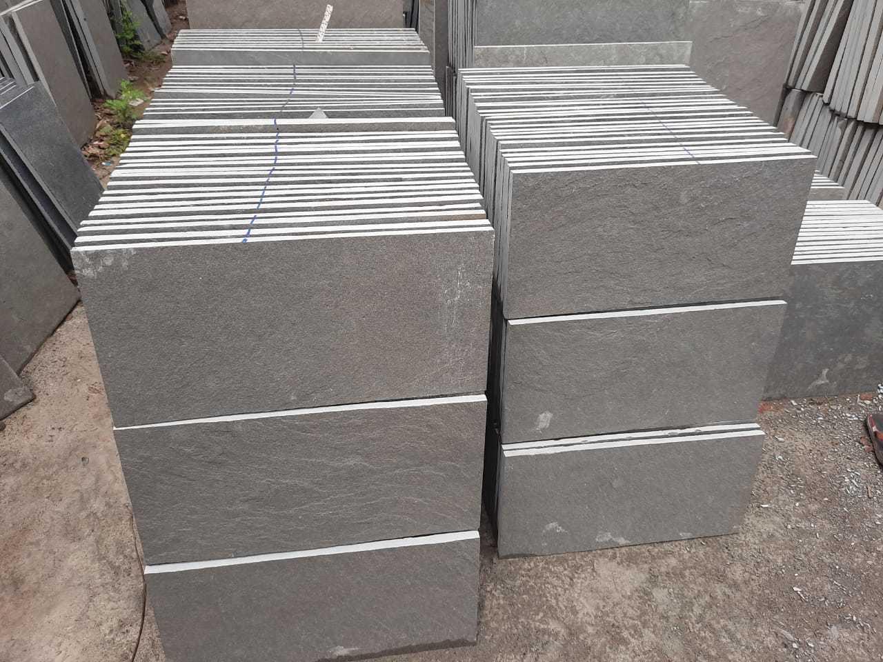 dove gray limestone