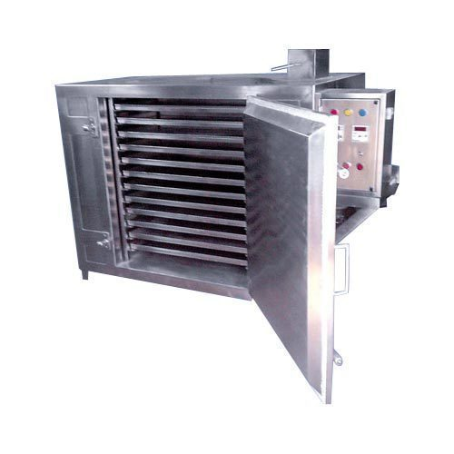 Stainless Steel Tray Dryer