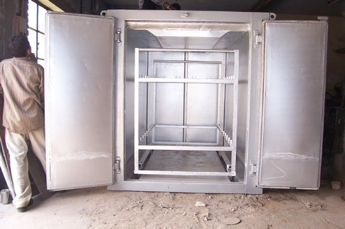 Industrial Water Drying Oven