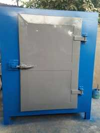 Industrial Tray Dryer Oven