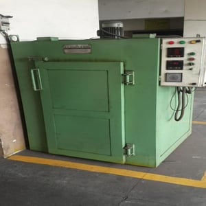 Electrical Powder Baking Oven
