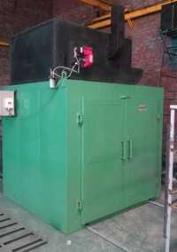 Electric Oven for HT-LT Motors