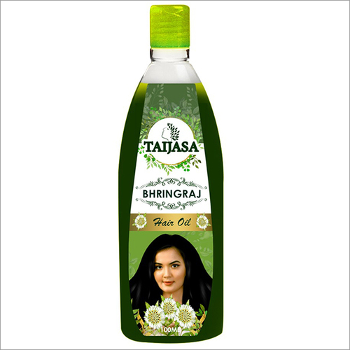 Taijasa Bhringraj Hair Oil