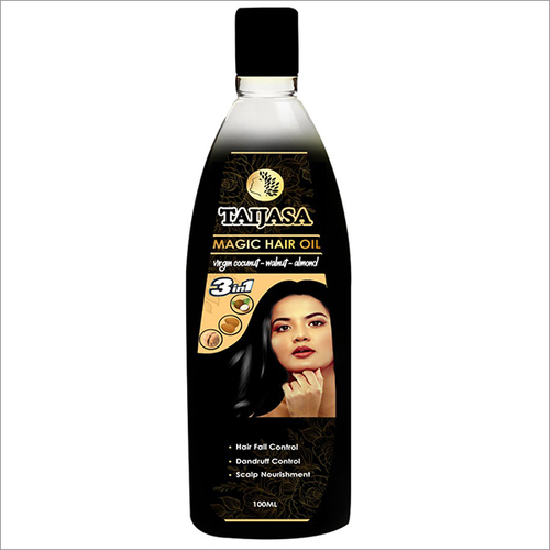 Taijasa Magic Hair Oil