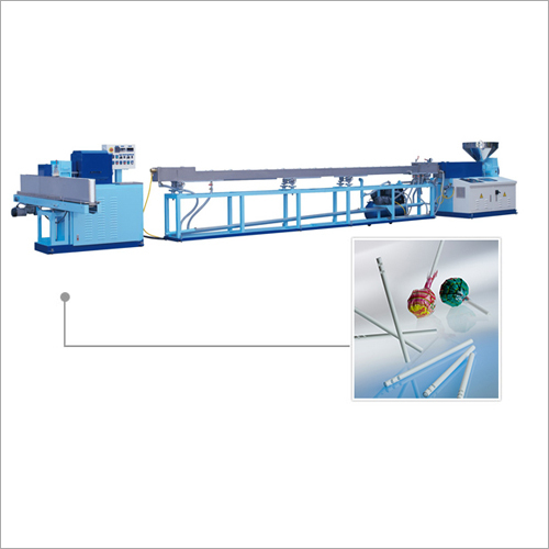 Lollipop Stick Making Machine