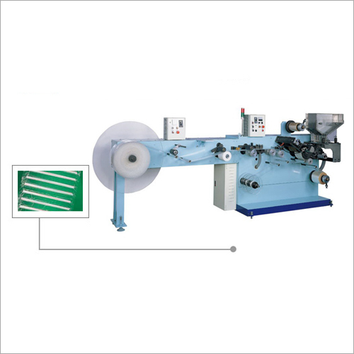 Automatic Tetra Pack Straw Packing Machine
