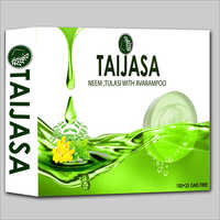 Taijasa Neem Tulasi With Avarampoo Soap