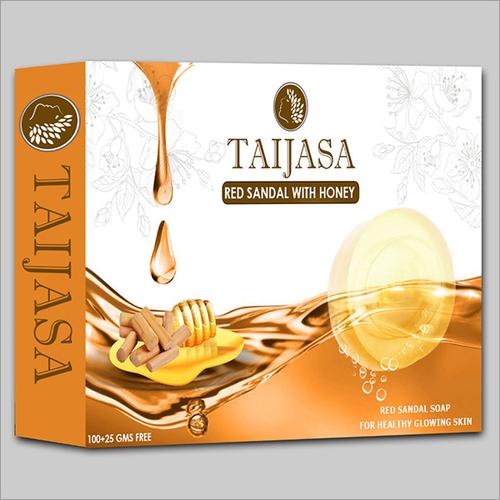 Taijasa Sandal With Nalpamaradi Soap