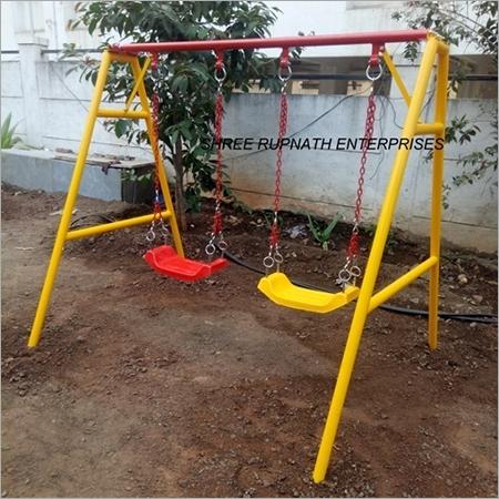 Outdoor School Swing