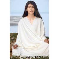 Ahimsa Peace Silk Scarf