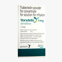 Yondelis Injection