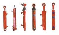 Tractor Steering Steel Pipe