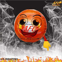 Metal Fire Extinguishing Ball