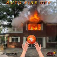 Abc Fire Extinguishing Ball
