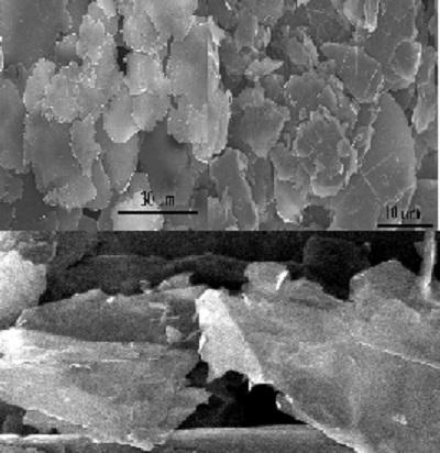 Graphene Nanopowder: Grades AO-3, C-1, AO-4