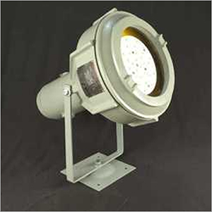 Flameproof Flood light fitting