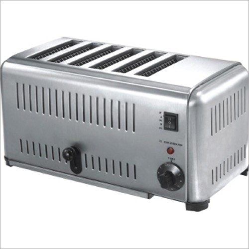 Commercial Bread Toaster