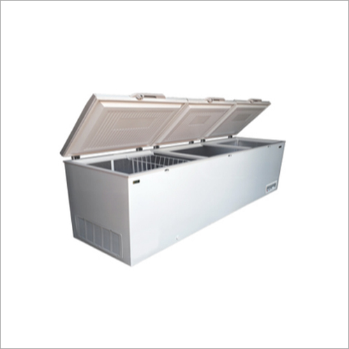 Hard Top Freezer