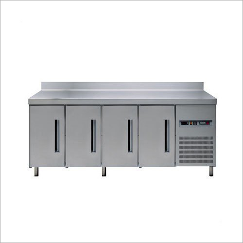 Commercial Undercounter Freezer