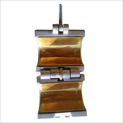 Brass Ring Heater