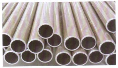 Hydraulic Oil Cylinder Pipe