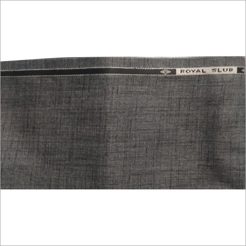 Formal Dyed Suiting Fabric
