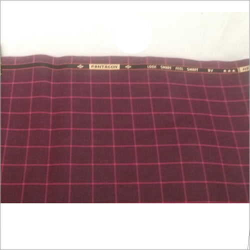 School Uniform Suiting Fabric