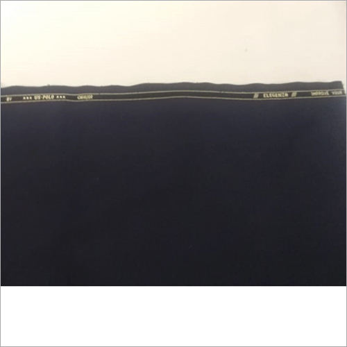 Corporate Office Uniform suiting Fabric
