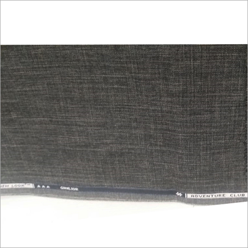 Student Uniform suiting Fabric