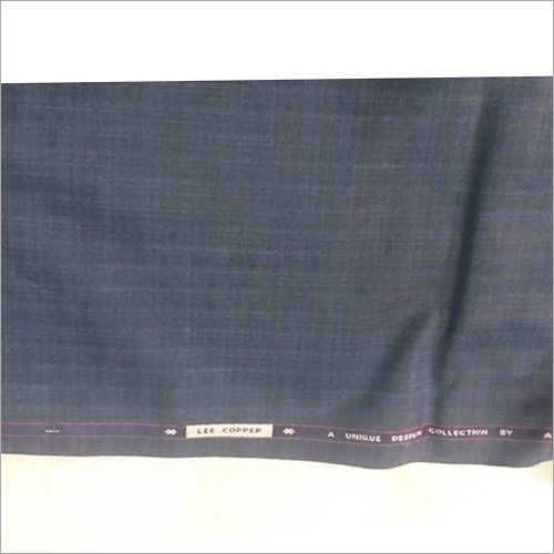 College Uniform suiting Fabric