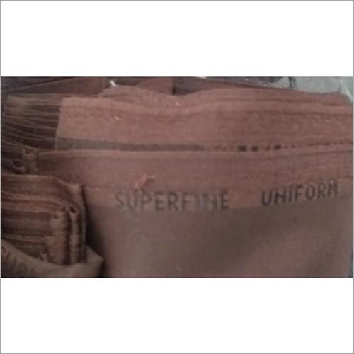 School Uniform Suiting Pant Fabric
