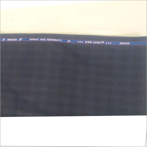 Uniform Suiting Fabric